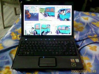 my lappy - laptop