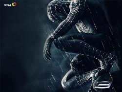 spiderman - spiderman3