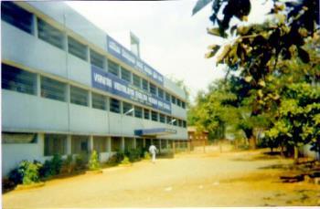 vanita vidhyalaya  - it is one of the best school in belgaum