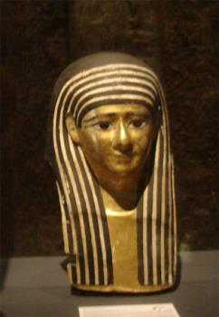 Mummy pic i took from Cairo Egypt - Mummy pic i took from Cairo Egypt