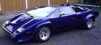 lamborghini - this is my favorite car