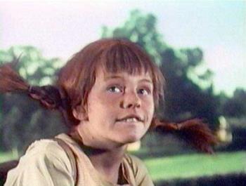 "Pippi Longstocking - From the movie ""Pippi Longstocking"""
