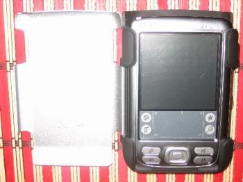 zire 72 - My PDA