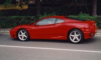 ferrari 360 modena - ferrari 360 modena-my favourite car