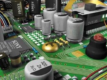 motherboard - computer