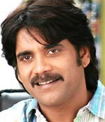nagarjuna - yuvasamrat nagarjuna.  the most beloved actor in tollywood.  and he is the person who lives in most of the girls hearts.