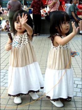 twins - twins