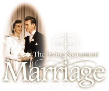 marriage - marriage