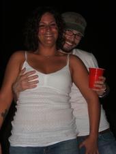 couple - halloween couple pda