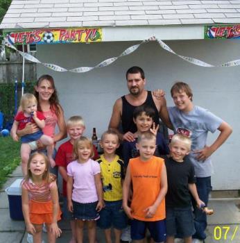 kids kids kids - my youngins