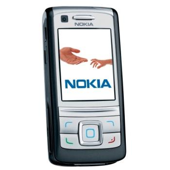 mobile phone - nokia
