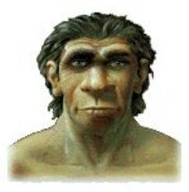 Early Man !! - Pre-historic??