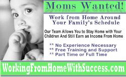 Working From Home With Success - Working From Home With Success