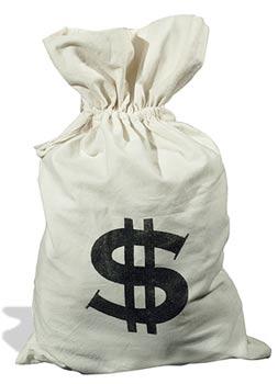 Money bag - Money Bag