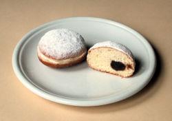 Doughnut! - mmmmn....doughnut....
