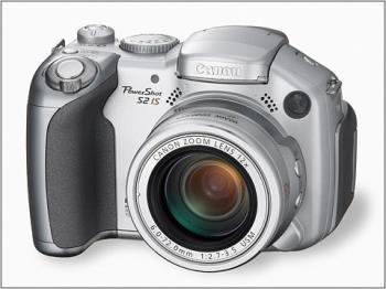 Digital Camera - Canon Digital Camera