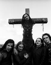 cradle of filth - cradle of filth