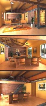 Interiors & Exteriors - Interiors & Exteriors