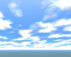 Sky - Endless
