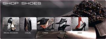 BANDOLINO SHOES - Bandolino leather shoes