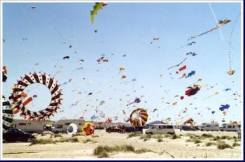 kite flying - festival of kite