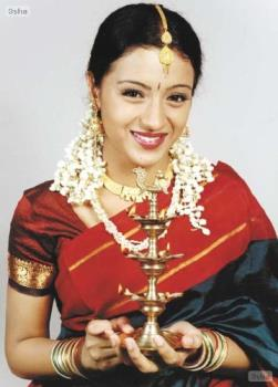 Trisha - Check dis out