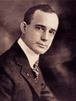 Napoleon Hill - Author of Think and Grow Rich - Napoleon Hill