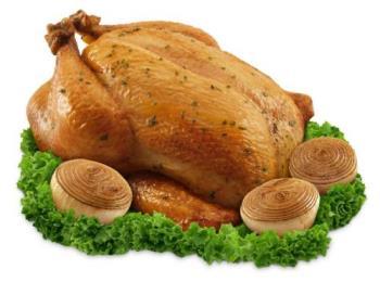 Roasted Chicken - Roasted Chicken