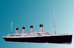 Titanic - The Ever Memorable Incident