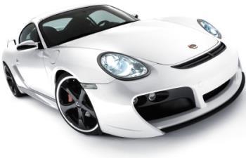 Porsche - Porsche
