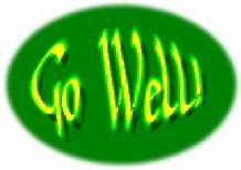 Good Luck! - Go well