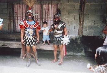 first son - first son