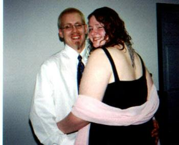 MY HUBBY AND I - PIC