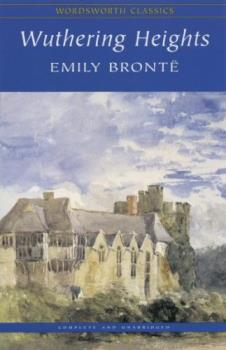 Wuthering Heights - i will try read it
