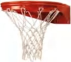 basketball ring - This is one of my favorite games to watch on television.