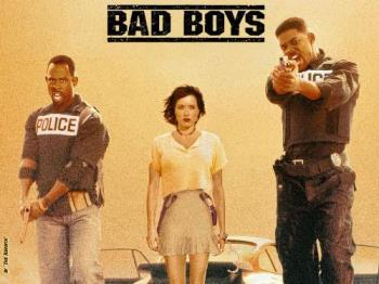 Bad Boy - bad boy
