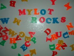 Mylot Rock - What more is there to say. Mylot Rock because they actualy pay. Thank you Mylot.