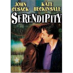 serendipity - serendipity