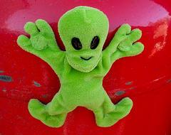 alien - alien