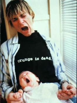 Kurt & Francis - Kurt & Francis Cobain