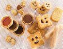 biscuit. - :)