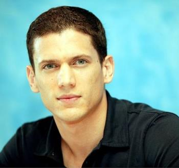 Wentworth Miller - Hes got eyes to envy!!