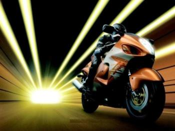 Sports bike - Is An Ultimate machinery