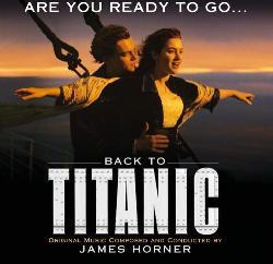 Titanic - Jack n Rose