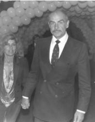 Sean Connery - A Pic Of Sean Connery 1962–1967; 1971