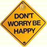 dont worry be happy - dont worry everything will get cool again !!
