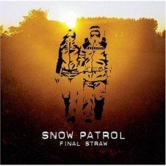 snow patrol - snow patrol