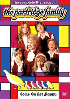 The Partridge Family - No.. not the birds!