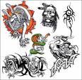Tattoos - Tattoos