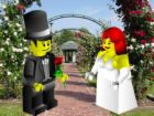 Smiley marriage - Smiley wedding